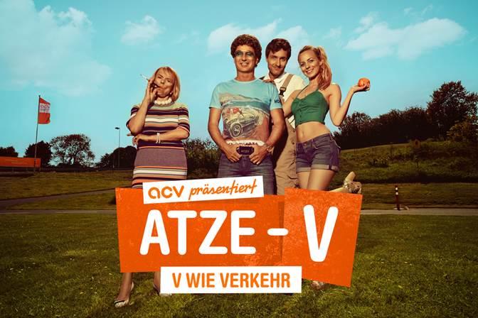 Atze-V