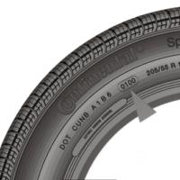 Reifenbezeichnung was hat die DOT Nummer zu bedeuten Bildquelle: Reifenqualitaet.de