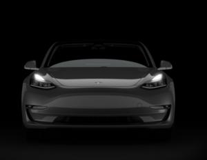 Tesla Model 3 wieder mit Elektroauto-Förderung